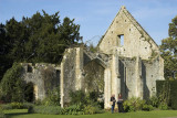Ruined outbuilding, Sudeley Castle, Winchcombe
