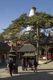 Tayuan Temple, Wutai Shan