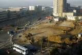 Datong, a gritty city