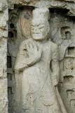 Longmen Caves, Luoyang