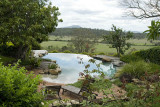 Infinity pool, Spicers Hidden Vale
