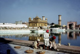 Golden Temple of the Sikhs, Amritsar, India