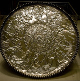 The Great Dish of Mildenhall, British Museum