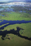 Kakadu wetlands