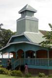 Wesleyan Church, Gizo