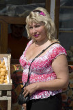 Peachy... Russian Far East