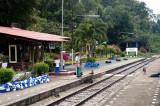 Khun Tan Station, south of Chiang Mai