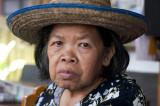 Older woman, Pai