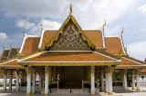Royal Audience Hall