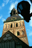 Dom Tower, Riga