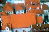 Rooftops of Riga