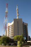 Telecomms. company, Gaborone