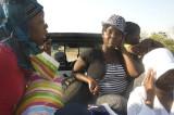 Fellow passengers, Botswana