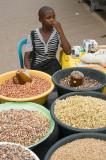 Bean seller, Broadhurst