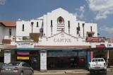 Capitol Cinema, Livingstone, Zambia