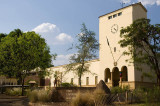 The Livingstone Museum, Zambia