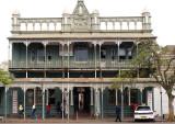 Colonial-era architecture, Bulawayo