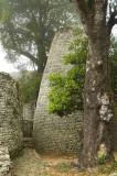 The Conical Tower, Great Zimbabwe