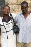 Masvingo couple