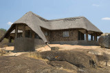 Imbila Lodge, Rhodes Matobo National Park