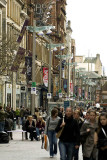 Buchanan Street mall