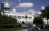 The original Kuala Lumpur Station