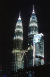 Petronas Twin Towers, KL