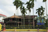 Istana Jahar, the Museum of Royal Custom, Kota Bharu