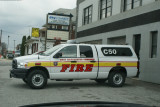 West Manchester TWP PA Cheif 50