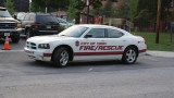 York City FD  Charger
