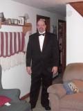 SHARP DRESSED MAN   - (ME)