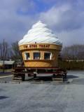 mobile cone