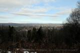 Wide-Angle View of Easthampton