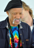 Charles Neville and Band at the Paradise City Arts Festival 2010