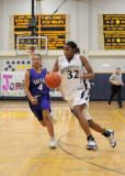 Northampton vs Holyoke Girls Basketball 2-15-08