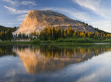 Eastern Sierra Summer