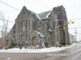 Churches/Eglises