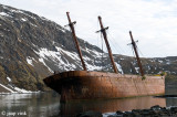 Bayard Ship Wreck