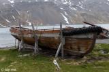 Abandoned Ship - Achtergelaten schip