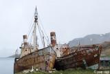 Sealing vessels Albatross and Dias