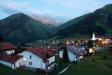 Alps - Austria & Germany