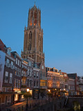 The Dom, Utrecht