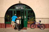 July 8th - Hotel 15