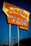 Sinaloa's