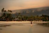 Bintan morning storm
