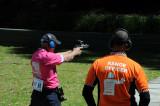 Hamilton Pistol Club Action Shooting World Champs