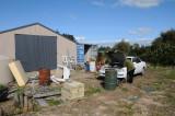 John Welsford's boat shed