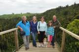 Ian, Karen, Patsy, Leah and Chris