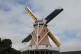 Foxton Dutch Windmill