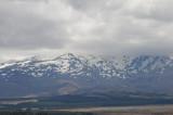 View across the Rangipo desert North of Wellington